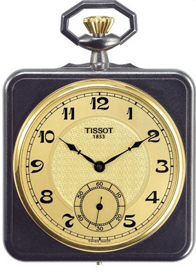 Tissot - T-Pocket Replica